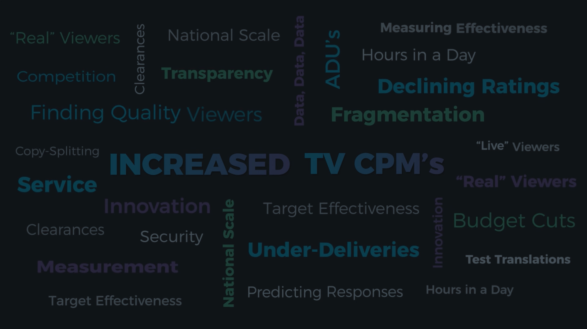 XACTV – Efficient. Effective. National Delivery.